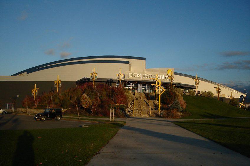 Prospera Centre