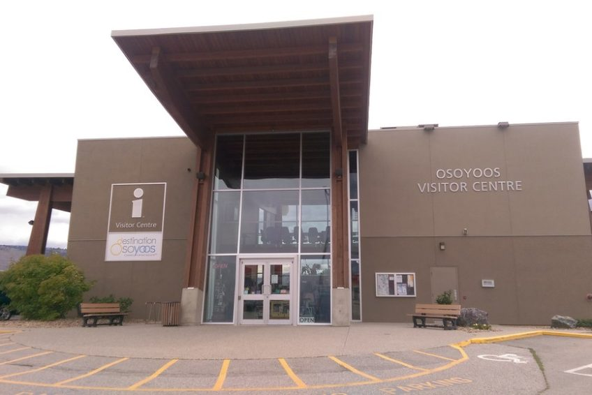 Osoyoos Visitor Centre